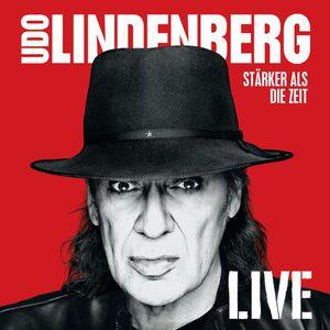 Udo Lindenberg - Stärker als die Zeit - Live (2016)