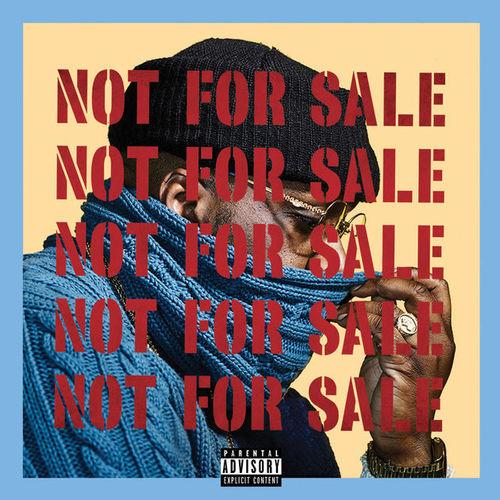 Smoke DZA - Not For Sale (2018)