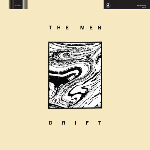 The Men - Drift (2018)