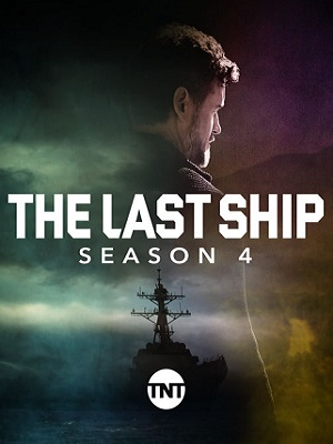 The Last Ship - Stagione 4 (2017) (8/10) WEB-DLMux ITA ENG AC3 Avi