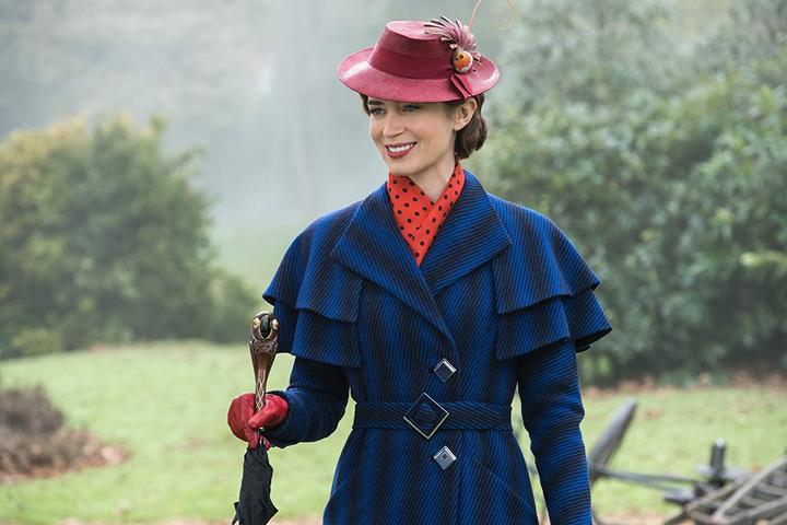 Mary Poppins: Sihirli Dadı Ekran Görüntüsü 1
