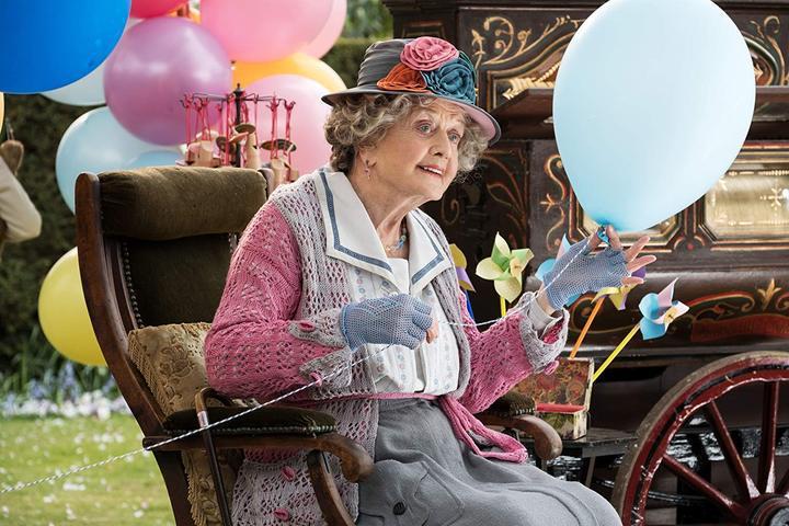 Mary Poppins: Sihirli Dadı Ekran Görüntüsü 2
