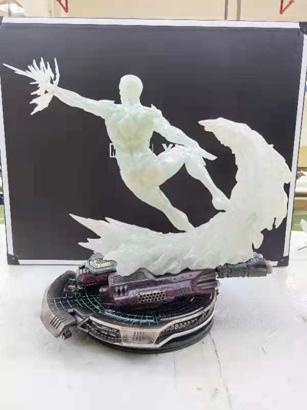 Premium Collectibles : Iceman** 121244591_269543972062zk43