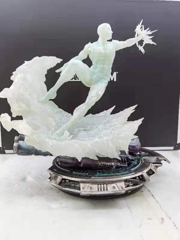Premium Collectibles : Iceman** 121272454_26954397573wdkrz