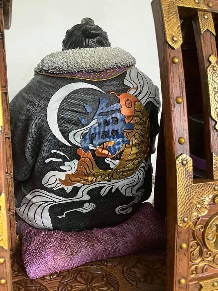 Samurai Series : Penguin 121341684_269797416379skcj