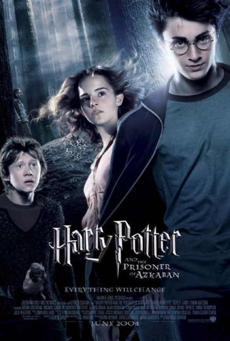 Harry Potter ve Azkaban Tutsağı film indir