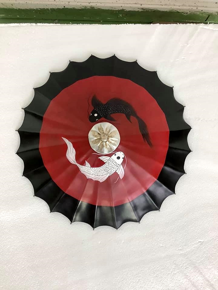 Samurai Series : Penguin 121980038_270181752003ijom