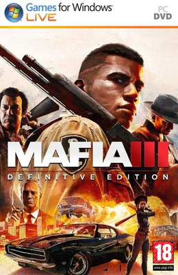Mafia III: Definitive Edition (2020) Multi - FULL ITA