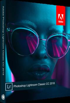 Adobe Photoshop Lightroom Classic CC 2019 v8.2 Multi - ITA