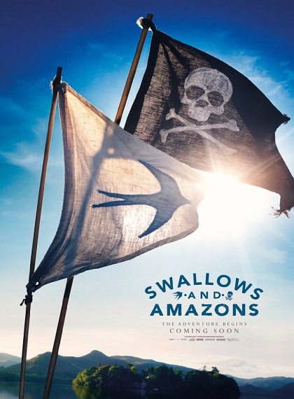 Swallows and Amazons | 2016 | m1080p BluRay x264 | DuaL TR-EN
