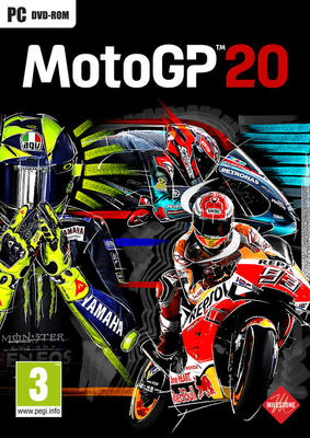 [PC] MotoGP 20 (2020) Multi - FULL ITA