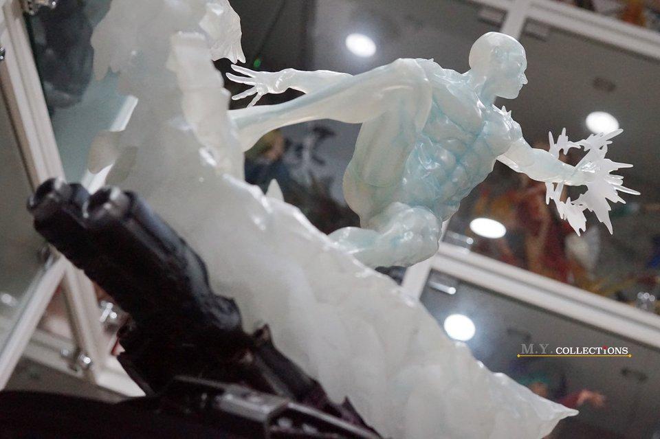 Premium Collectibles : Iceman** 122884340_46607905906yuj5i