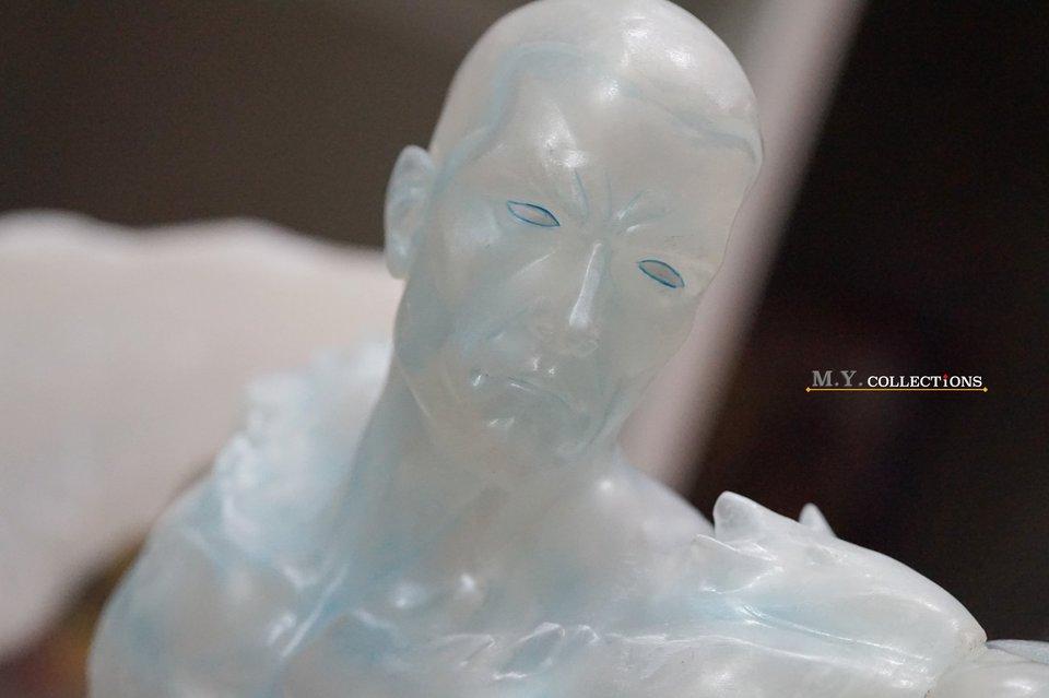 Premium Collectibles : Iceman** 122889103_46607900206urknf