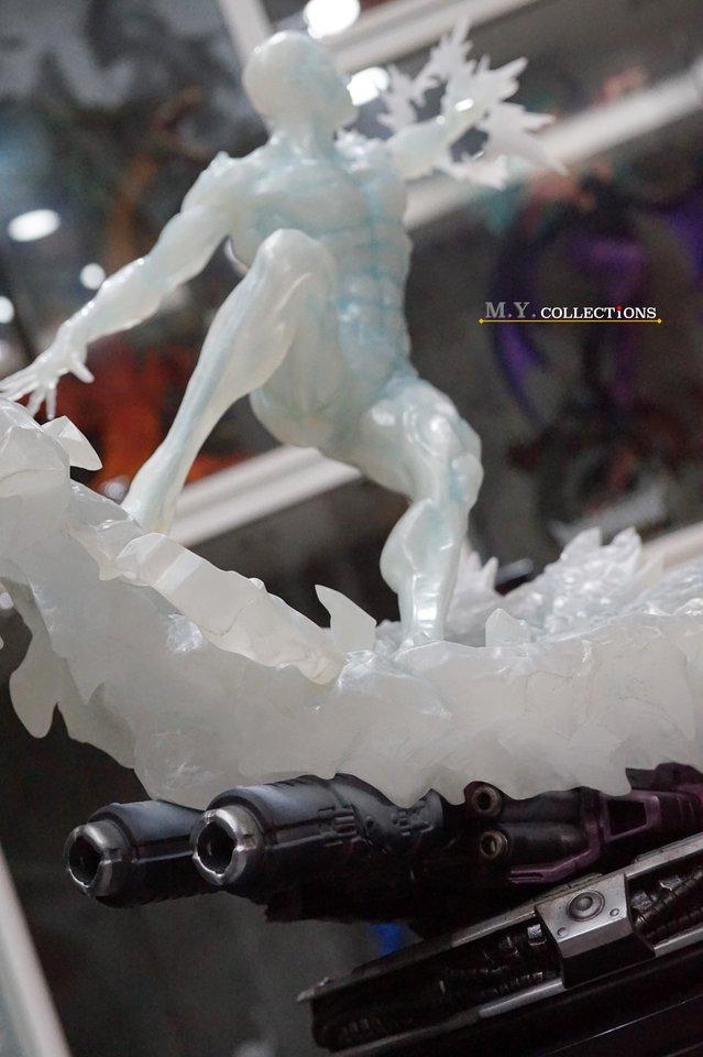 Premium Collectibles : Iceman** 123021366_46607905839lpkh8