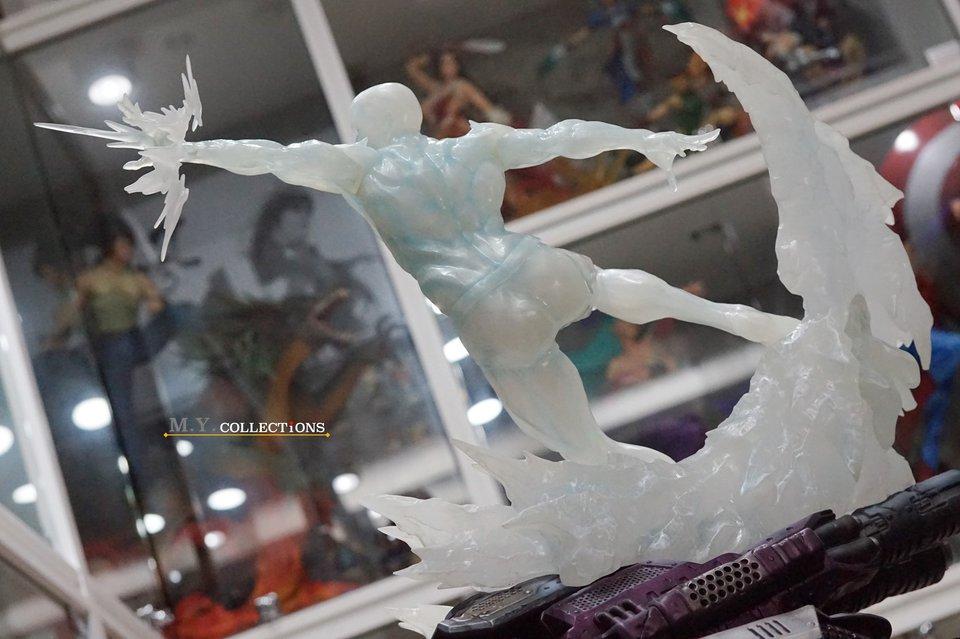 Premium Collectibles : Iceman** 123028328_46607908073abj3f