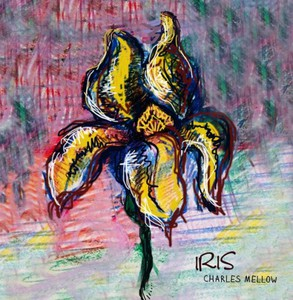 Charles Mellow - Iris [EP] (2016)