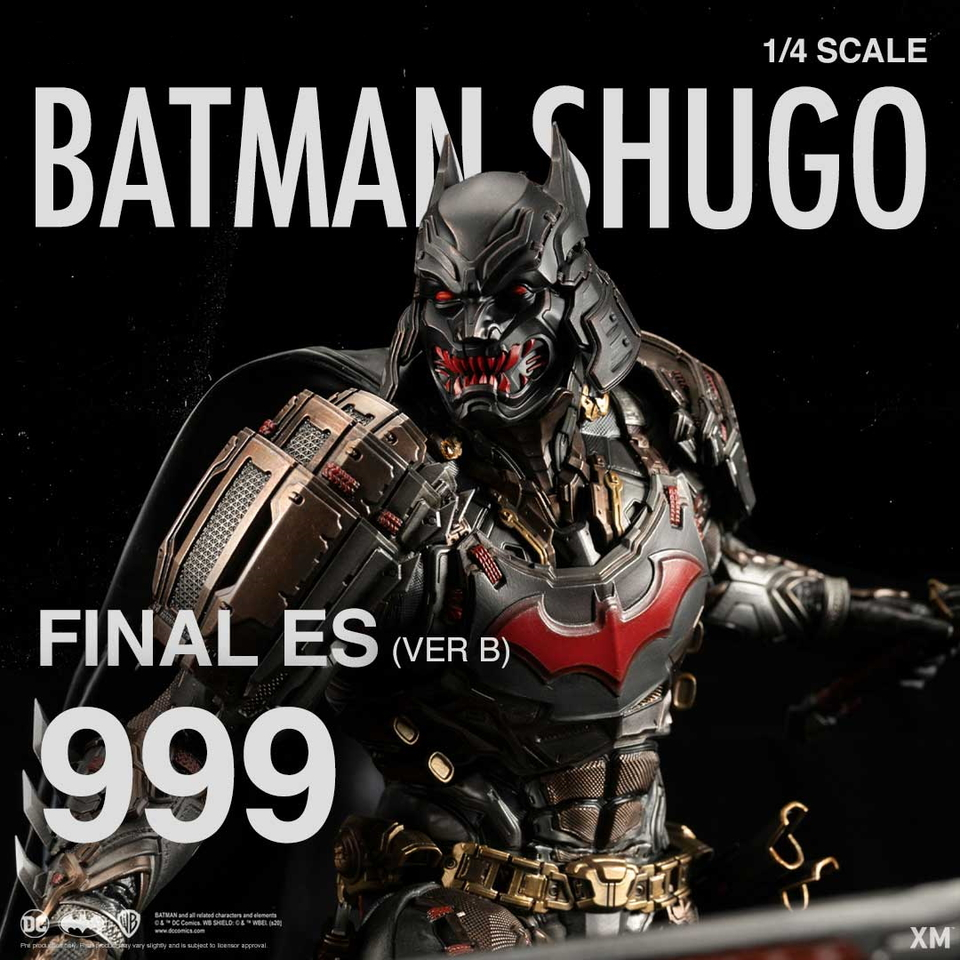 Samurai Series : Batman Shugo 125210527_27548177180bbjic