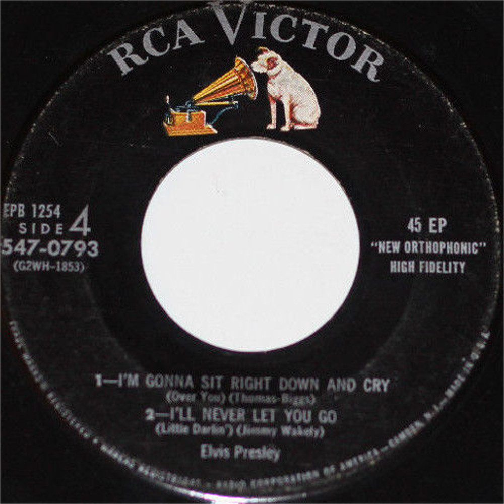 Presley - ELVIS PRESLEY 1254dj2uh8