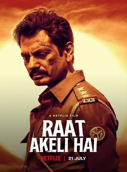 Raat Akeli Hai | 2020 | Hindi | WEBRip XviD AC3 | Türkçe Altyazı
