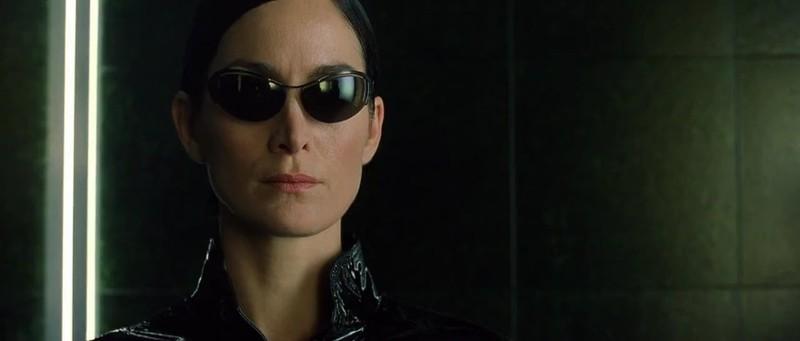 Matrix Reloaded Ekran Görüntüsü 2