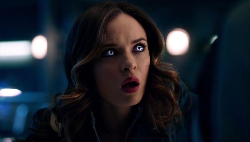 The Flash: 5.Sezon Tüm Bölümler Ekran Görüntüsü 2
