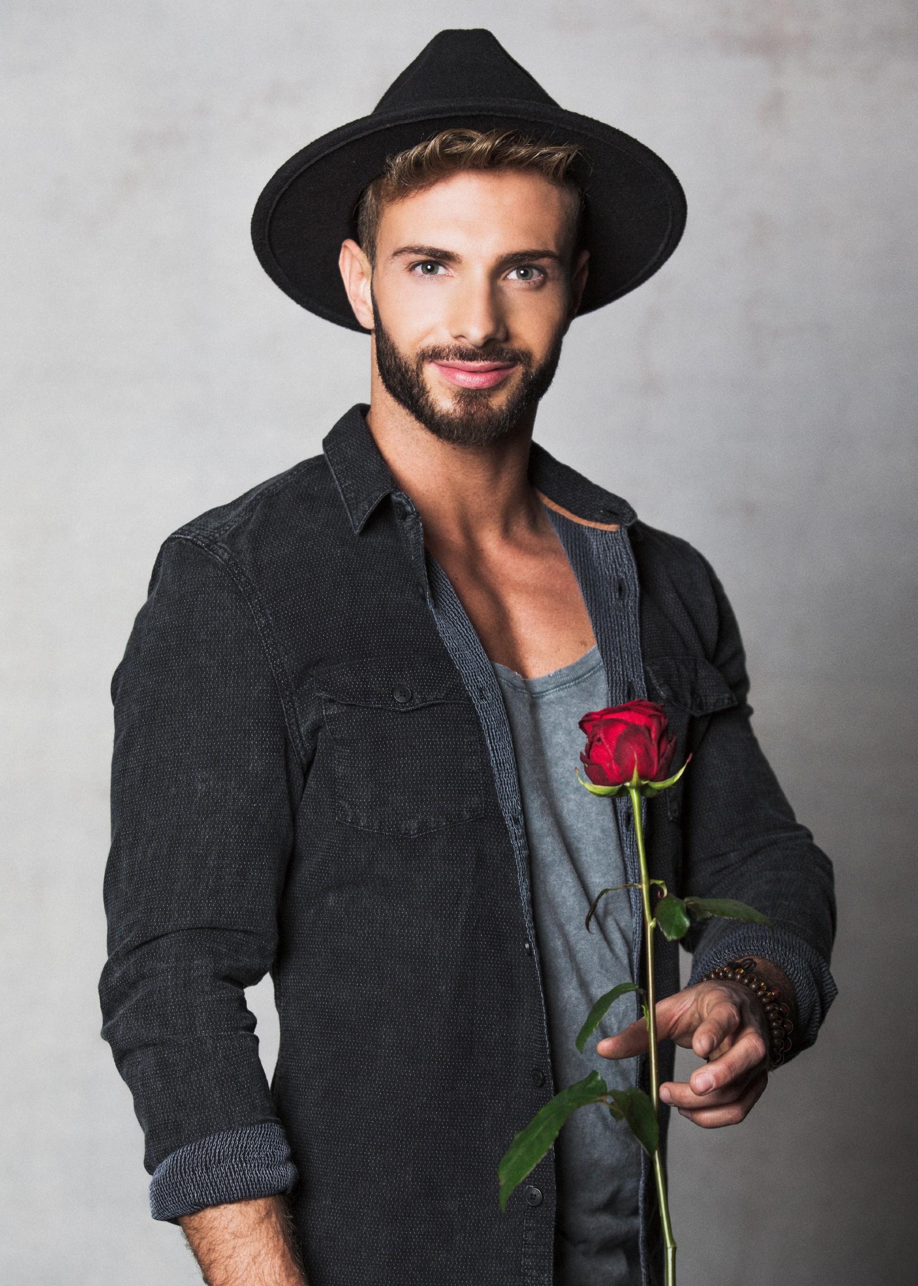 Julian Bachelorette