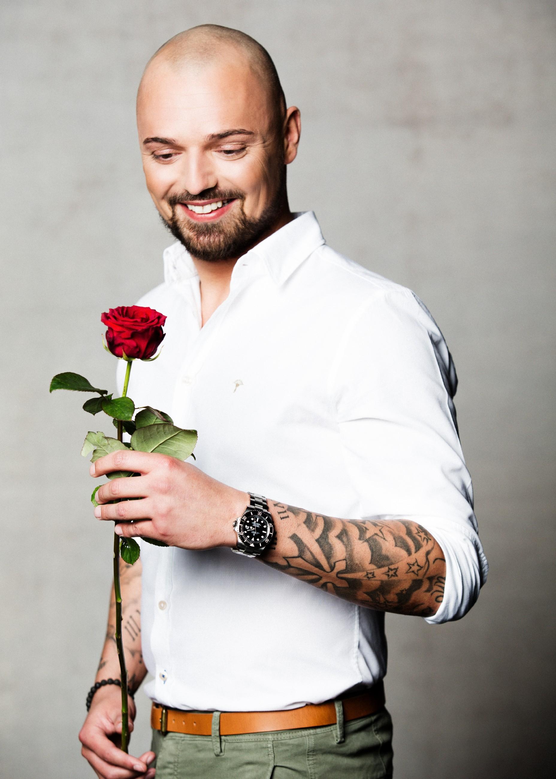 Bachelorette 2019 Niklas