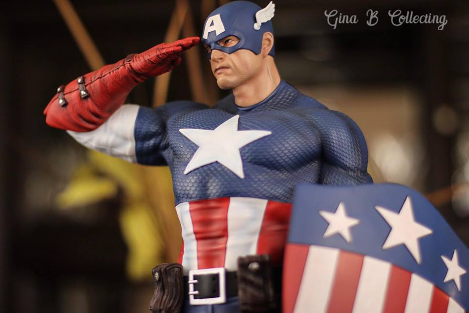 Premium Collectibles : Captain America - Sentinel of liberty - Page 5 126xkfh