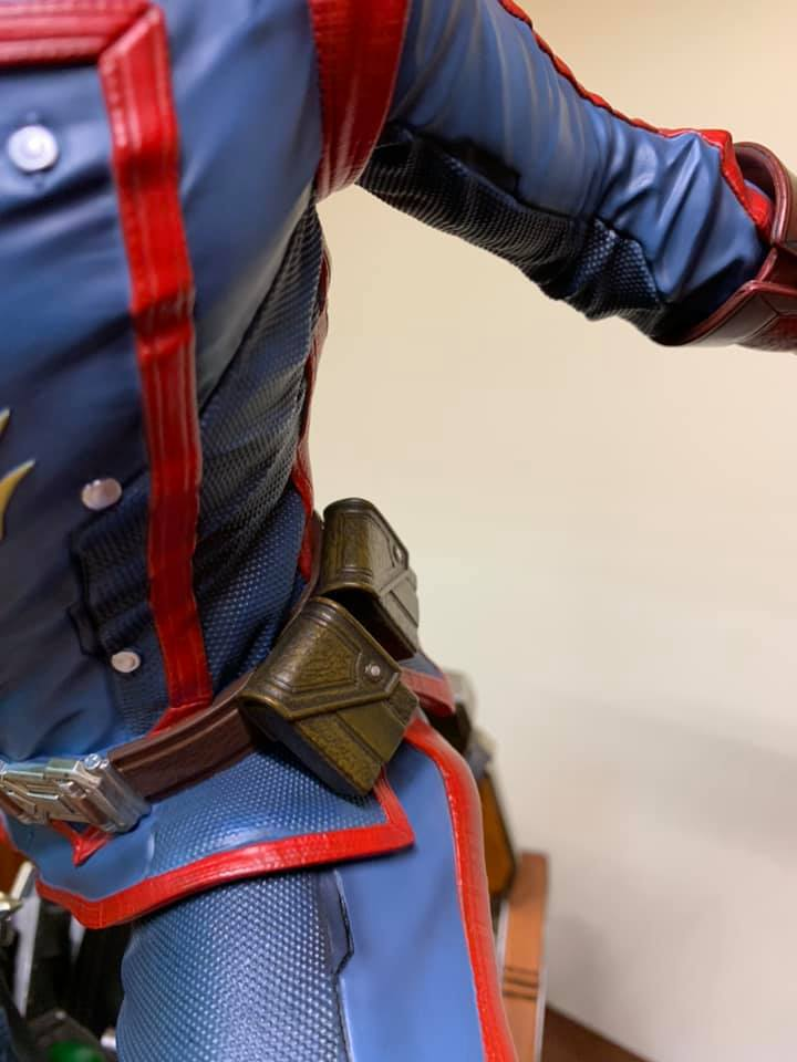 Premium Collectibles : Star Lord** 1271jan