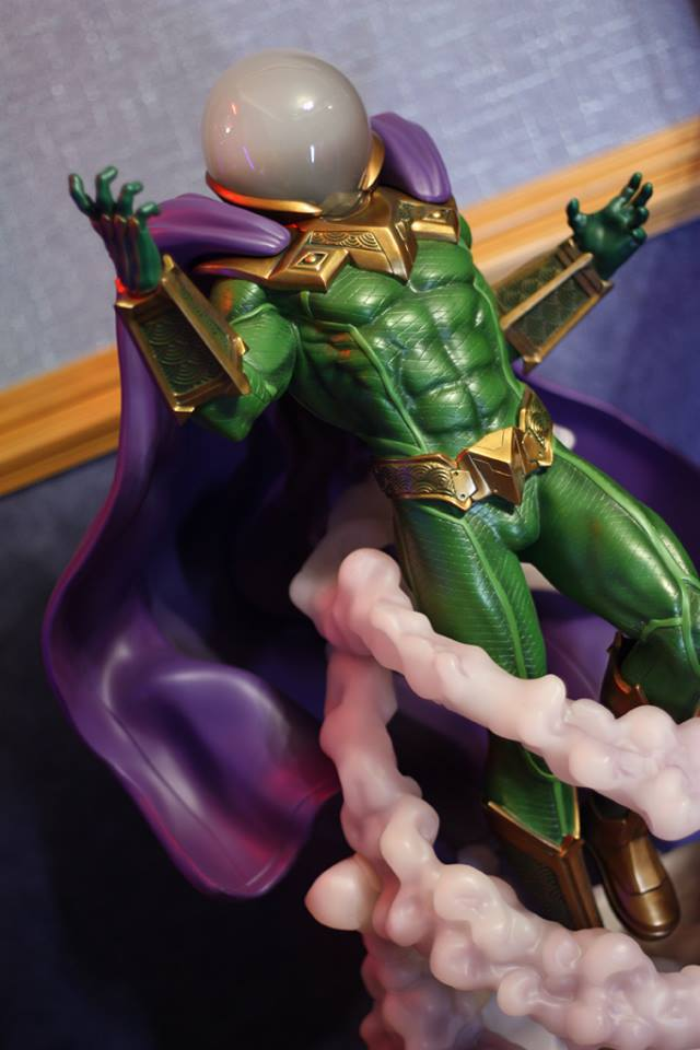 Premium Collectibles : Mysterio - Page 5 127aukn