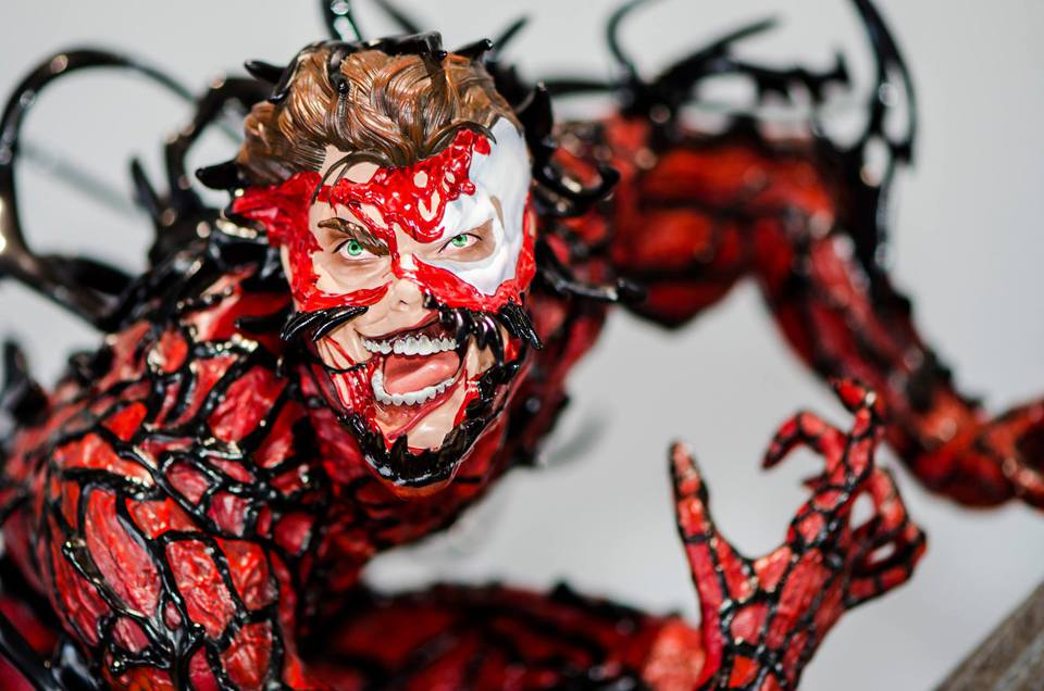 Premium Collectibles : Carnage - Page 2 127prwo