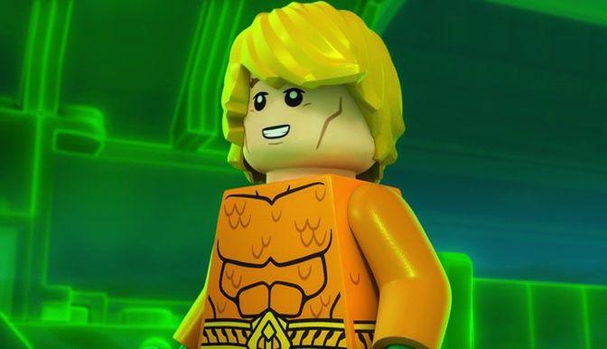 LEGO DC Comics Süper Kahramanlar: Aquaman – Atlantis'in Öfkesi Ekran Görüntüsü 2