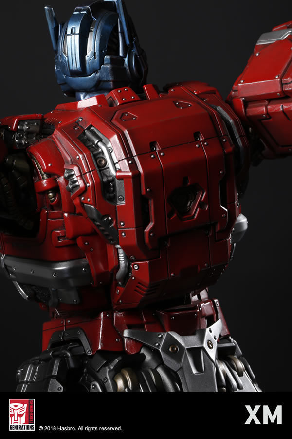 Premium Collectibles : Transformers - Optimus Prime (G1) - Page 2 1280snh