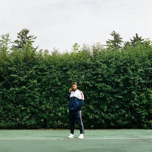 Joey Purp - Quarterthing (2018)