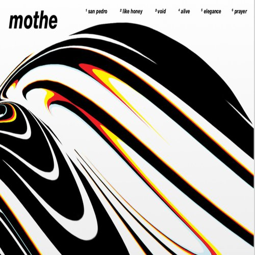 Kilo Kish - Mothe (EP) (2018)
