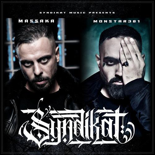Massaka & Monstar361 - Syndikat (2019)