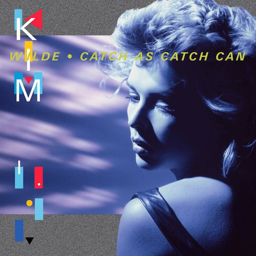 Kim Wilde - Catch As Catch Can (Expanded & Remastered) (2020)