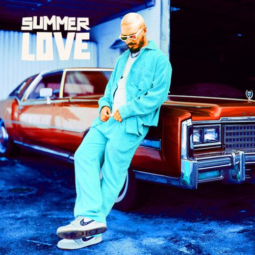 J Balvin - Summer Love (2020)