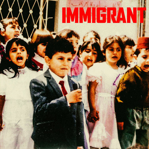 Belly - Immigrant (2018)
