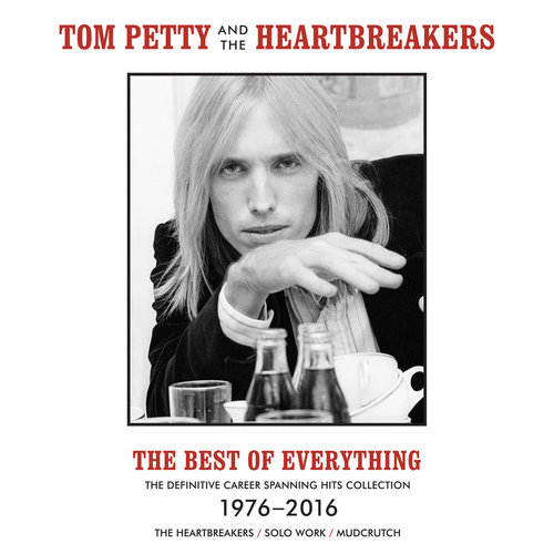 Tom Petty and The Heartbreakers - The Best Of Everything (2019)