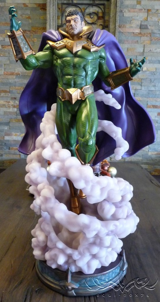 Premium Collectibles : Mysterio - Page 5 128nkde