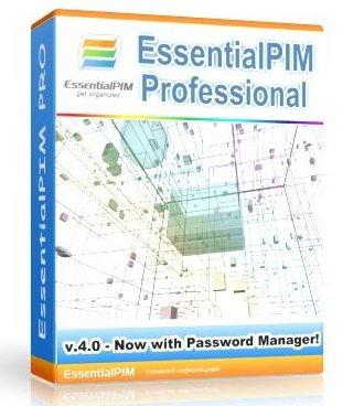 EssentialPIM Pro 7.65 Türkçe indir
