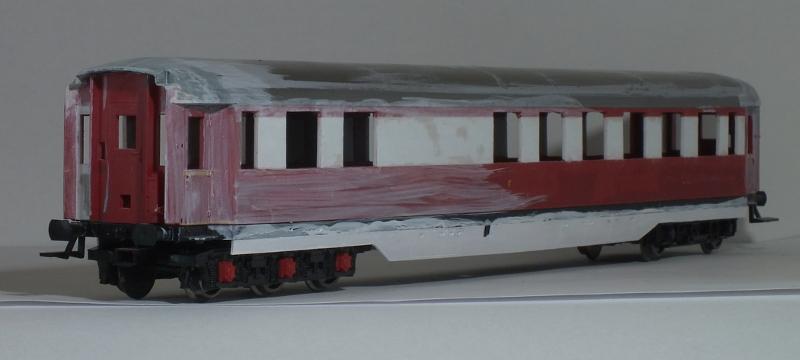 [H0] Wagen 820-601 der VES/M  Halle(S) 12g0syk