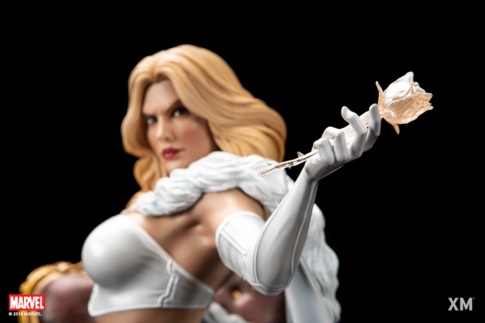 Premium Collectibles : Emma Frost 12hpkvu