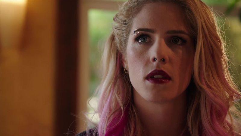Arrow: 7.Sezon Tüm Bölümler Ekran Görüntüsü 2