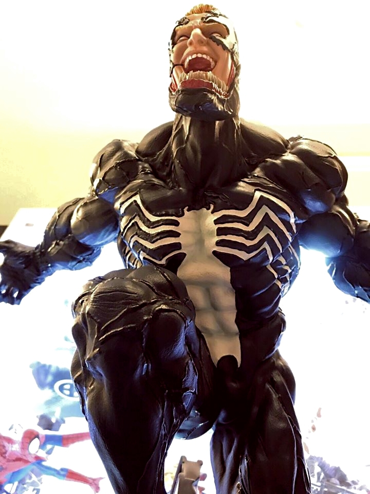 Premium Collectibles : Venom - Comics Version - Page 5 12mguwz