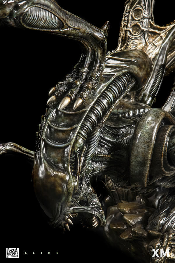 Premium Collectibles : Alien 12mhklc