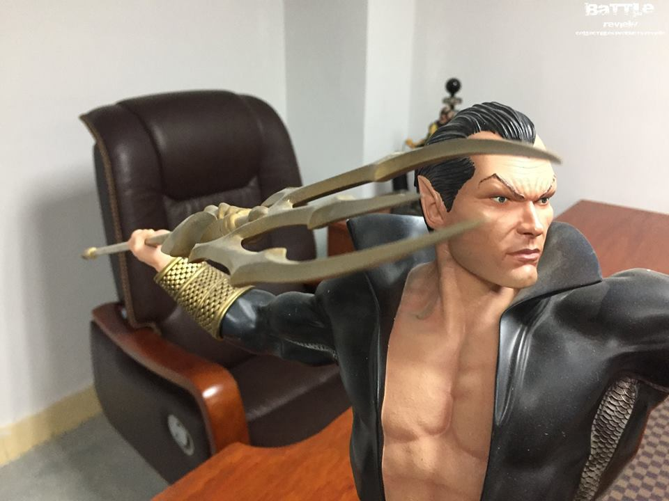 Premium Collectibles : Namor the First, Prince of Atlantis - Page 3 12mnsjj