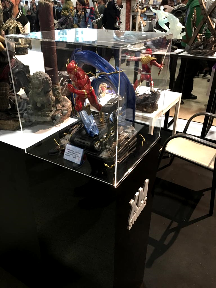 XM Studios: Coverage Fantasy Basel 2019 - May 3rd to 5th   12ntkht