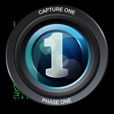 Capture One Pro 12.0.2 Multilingual inkl.German - 64 Bit